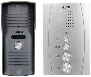 Zestaw domofonowy ADP-13A3 marki EURA